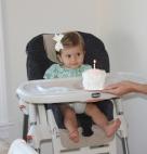 First cake!